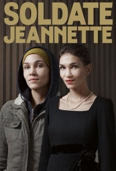 Soldate Jeannette online