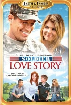 Watch Soldier Love Story online stream