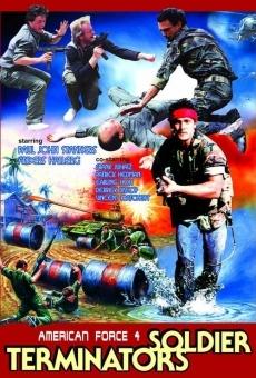 Ver película Soldier Terminators