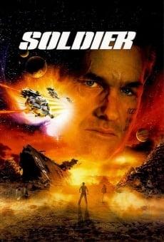 Ver película Soldier