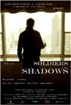 Ver película Soldiers in the Shadows
