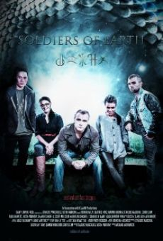 Watch Soldiers of Earth online stream