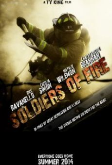 Ver película Soldiers of Fire