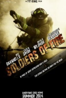 Soldiers of Fire