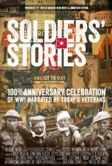 Watch Soldiers' Stories online stream