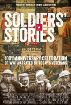 Soldiers' Stories online free