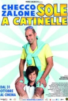 Watch Sole a catinelle online stream