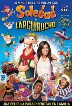 Ver película Soledad y Larguirucho