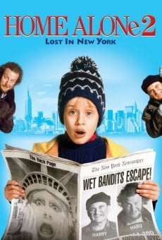 Home Alone 2: Lost in New York on-line gratuito