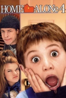 Home Alone 4 on-line gratuito