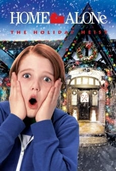 Home Alone: The Holiday Heist online streaming