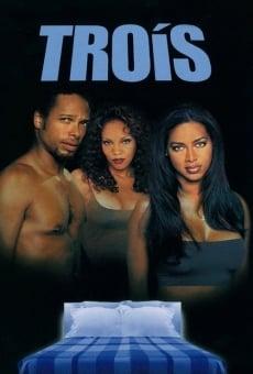 Ver película Sólo para tres