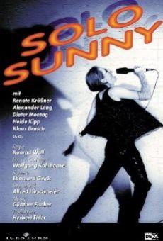Ver película Solo Sunny
