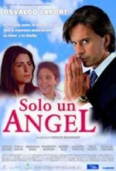 Sólo un ángel online