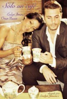 Sólo un café