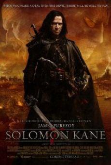 Solomon Kane online gratis