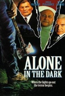 Alone in the Dark on-line gratuito