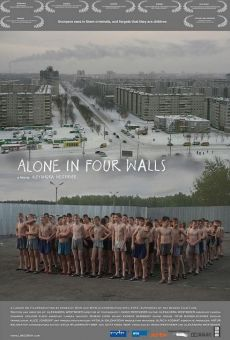 Ver película Solos entre cuatro paredes