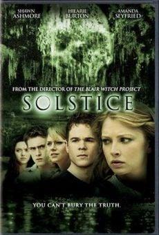 Ver película Solstice