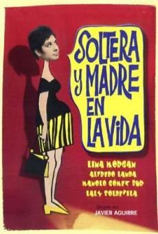 Ver película Soltera y madre en la vida