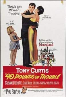 40 Pounds of Trouble on-line gratuito