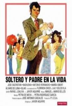 Ver película Soltero y padre en la vida