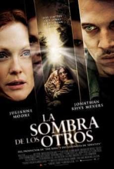 Ver película Sombras de un director