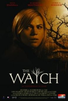 The Watch on-line gratuito