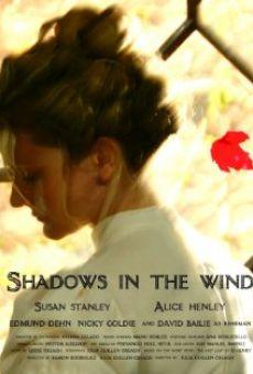 Ver película Sombras en el viento