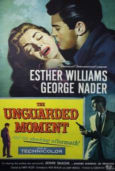 The Unguarded Moment on-line gratuito
