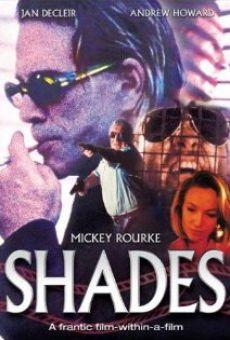 Ver película Sombras peligrosas