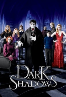 Dark Shadows on-line gratuito
