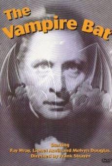 Ver película Sombras trágicas, ¿Vampiros?