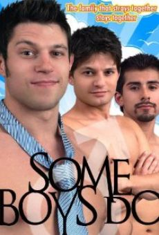 Película: Some Boys Do