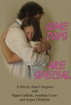 Watch Some Days Are Special online stream