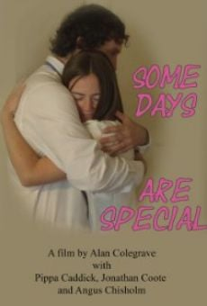 Ver película Some Days Are Special