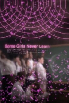 Película: Some Girls Never Learn