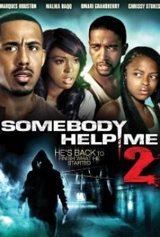 Somebody Help Me 2 on-line gratuito