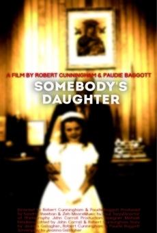 Ver película Somebody's Daughter