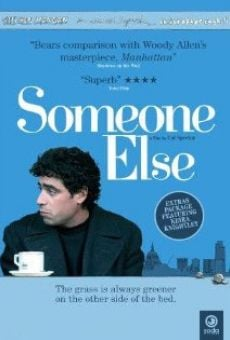 Ver película Someone Else