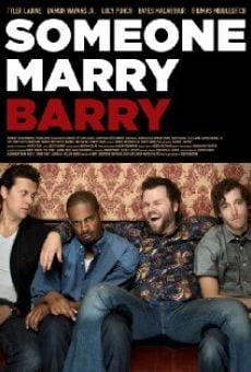 Película: Someone Marry Barry