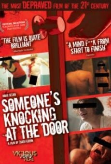 Película: Someone's Knocking at the Door