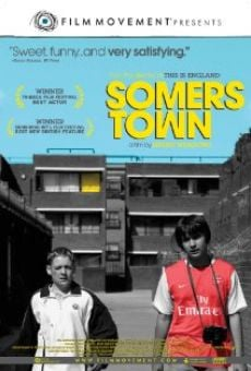 Ver película Somers Town