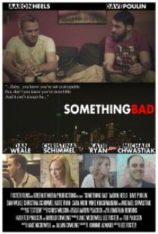 Ver película Something Bad
