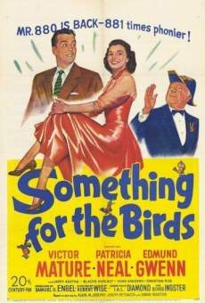 Ver película Something for the Birds