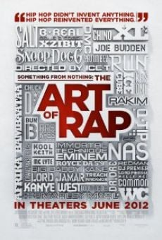 Película: Something from Nothing: The Art of Rap