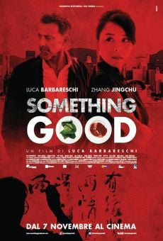 Ver película Something Good