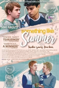 Ver película Something Like Summer