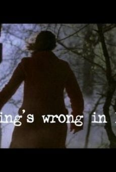 Película: Something's Wrong in Kansas