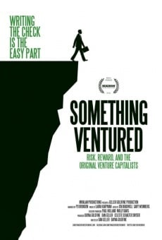 Ver película Something Ventured